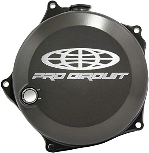 18-19 YAMAHA YZ85: Pro Circuit Clutch Cover