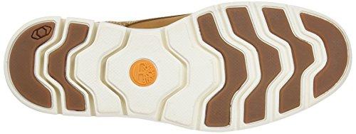 Timberland Bradstreet Leather Sensorflex, Bottes Chukka Homme 4
