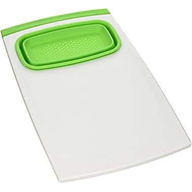 Prepworks by Progressive Over-the-Sink Cutting Board
