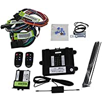 Genuine Ford 7L3Z-19G364-AA Remote Start System