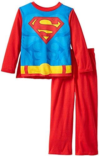 Komar Kids Boys Superman Pajamas product image