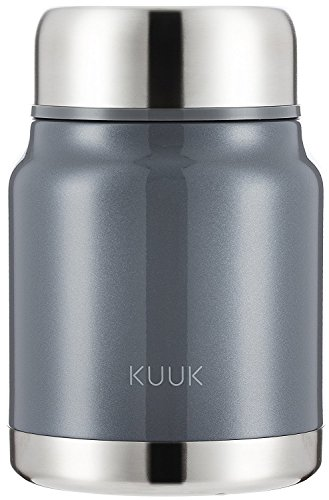 Kuuk Lunch Container thermos Flask product image