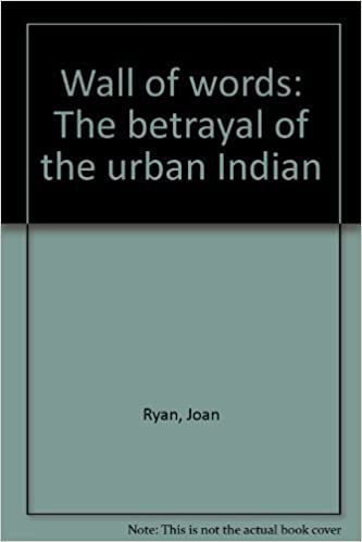 wall of words the betrayal of the urban indian 本 通販 amazon