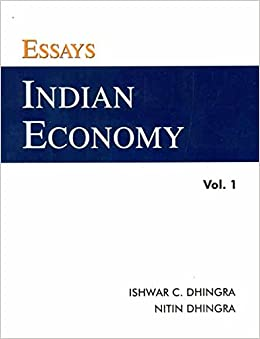 amazon in buy essays n economy volume i book online at low  amazon in buy essays n economy volume i book online at low prices in essays n economy volume i reviews ratings