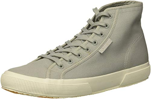 Superga Women 2795 Cotu Light Grey