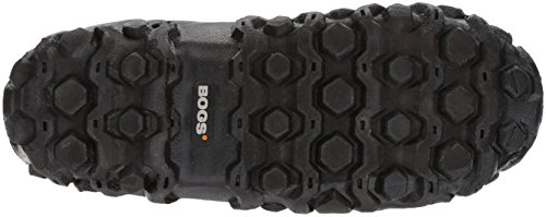 Bogs Mens Classic Cool Tech Snow Boot Nero