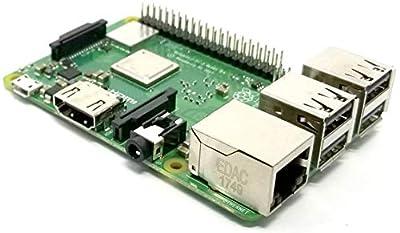 RetroCow Raspberry Computer Set - Linux Headless