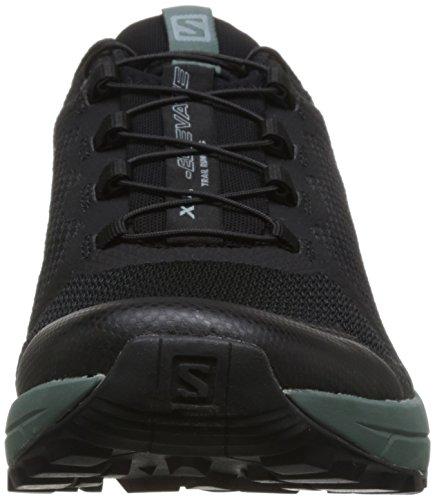 foncé Salomon Herren Elevate Grün noir noir 3 Xa 49 Traillaufschuhe EU vert qvTq4aw