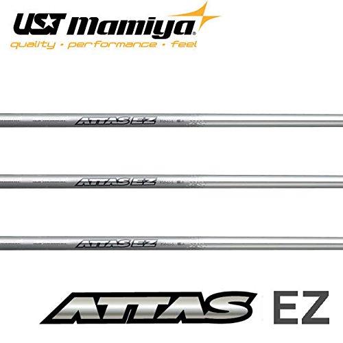マミヤ アッタスEZ UTLシャフト単品 ATTAS EZ B00S5MPNSY  0.37インチ9.4mm