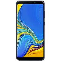 Samsung Galaxy A9 SM-A920F Akıllı Telefon, 128 GB, Mavi (Samsung Türkiye Garantili)