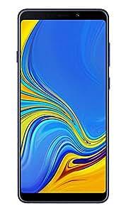 Samsung Galaxy A9, 128 GB, Mavi