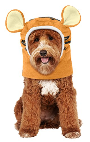 Rubie's Disney: Winnie the Pooh Pet Costume Accessory, Tigger, S/M by Rubie's (Image #1)