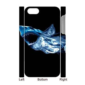 For Samsung Galaxy S5 Mini Case Cover Devil 3D Art Print Design Phone Back Case Personalized Hard Shell Protection FG046234