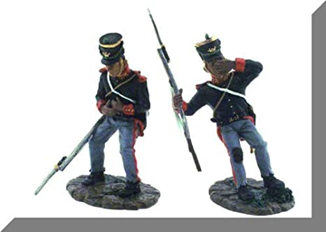 Amazon.com: William Britain Britains 17514 mexicano Wounded ...