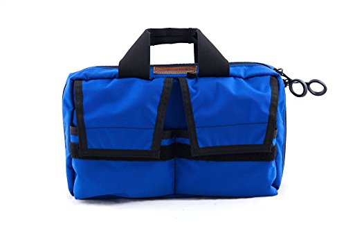 Off Road Air Tools Bag (Blue) | Made In USA, Overland Off-Road Car Camping Gear by Blue Ridge Overland Gear