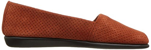 Aerosoles Women's Mr Softee Dark Orange Suede excellent cheap price discount browse discount pick a best outlet where can you find clearance enjoy s2xID