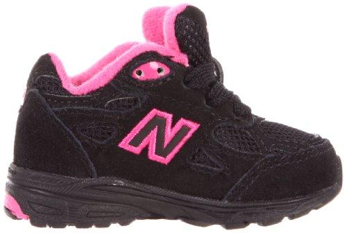NEW BALANCE - Culla, neonato, grigia 990, Bambino