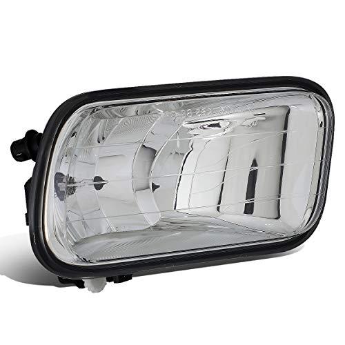 For 09-18 Ram Truck 1500/2500/3500 OE Style Front Bumper Driving Fog Light/Lamp (Right/RH/Passenger)