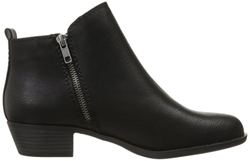 Women's Girl Black Ankle Madden Paris Bootie Boleroo F5CSnqw