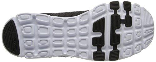 Reebok Mens Yourflex RS 5.0L Training Shoe Black/White gjubdpRUz
