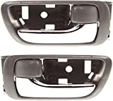 Interior Door Handle Compatible with 2002-2006