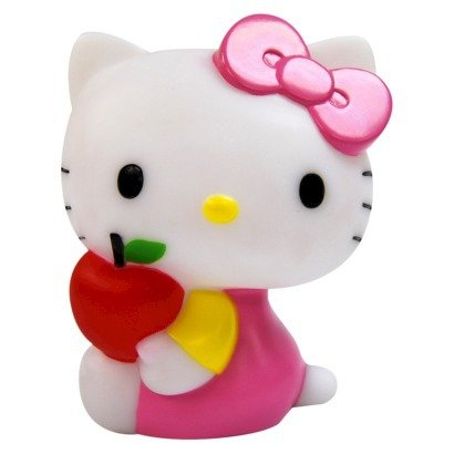 Hello Kitty Led Mood Light in US - 3