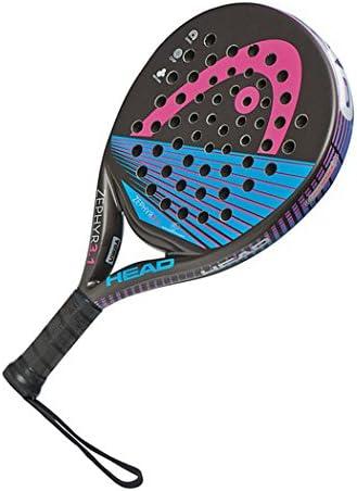 Head pala de padel Zephyr 3.1 N2 para mujer: Amazon.es: Deportes y ...