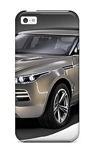 New ZkLFKXa3767mLbqU Aston Martin Lagonda 2 Tpu Cover Case For Iphone 5c
