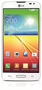 "LG L90 - Smartphone libre Android (pantalla 4.7"", cámara 8 Mp, 8 GB, Quad-Core 1.2 GHz, 1 GB RAM), blanco"