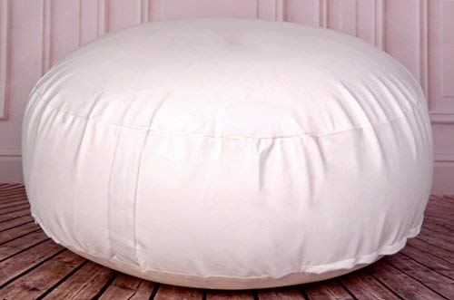 Newborn Studio Props Posing Bean Bag for Newborn Photography 41in. diameter (unfilled)