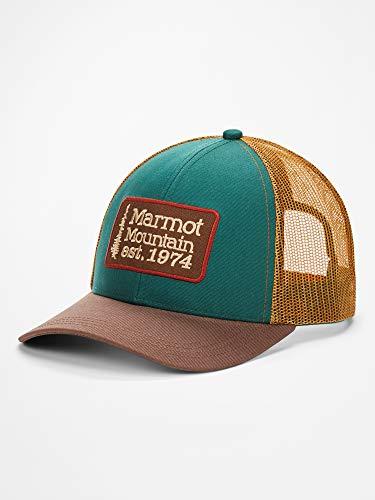 Marmot Men's Retro Trucker Hat