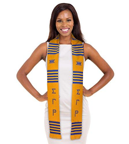 kente stoles for graduation