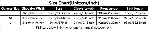 OBERORA Summer Dresses for Women Casual Short Sleeve Round Neck High Low Loose Pocket Cocktail Ruffle Mermaid Dress