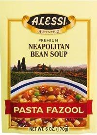 Soup Pasta Fazool, 6Oz - 6 Per Case.