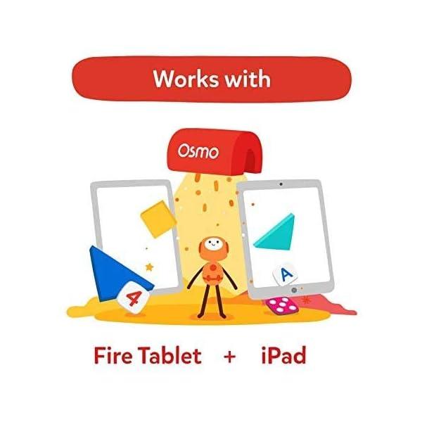 Osmo 902-00020 Tangram gioco giocattoli educativi 5 spesavip