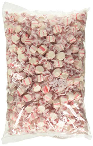 (Taffy Town Candies, Peppermint, 5.0 Pound)