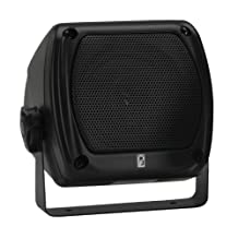 Poly-Planar Sub Compact Box Speaker 80 watt (16123)