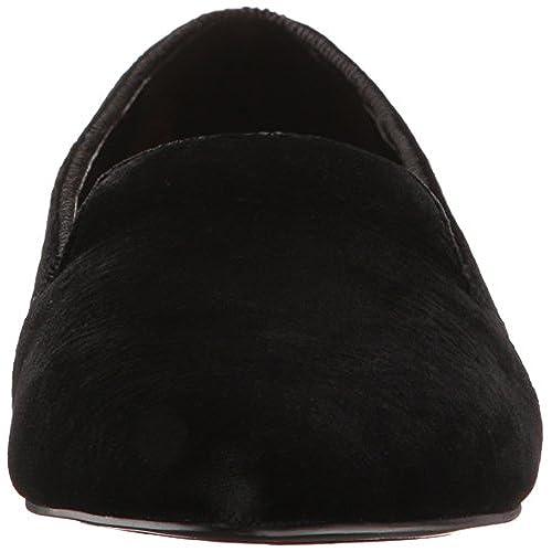 35690dc9c9ada 80%OFF Nine West Women s SHOLETTE Fabric Loafer Flat ...