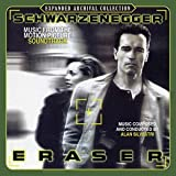 Eraser (Expanded Archival Collection)