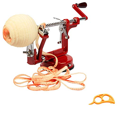 Ohequbao Apple Peeler Corer Durable product image