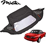 Compatible With Mazda Miata Convertible Top with