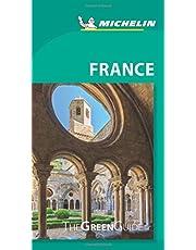 Michelin Green Guide France, 11e