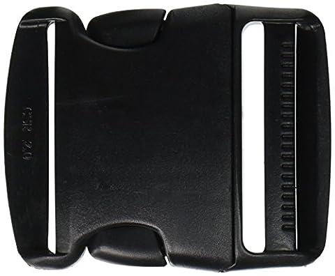 Side Release Buckle (Digitale Abbellimenti)