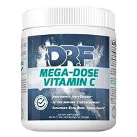 MEGA-DOSE Vitamin C by Dr. Farrah World Renown Medical Doctor | High-Impact Antioxidant...