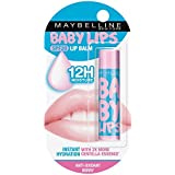 Maybelline Baby Lips Anti Oxidant, 4g