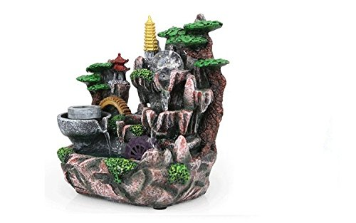 New and Rockery Decorative Indoor Water Fountains Small