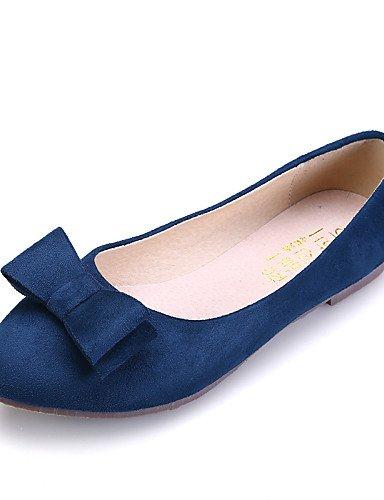tal mujer zapatos de ante de PDX X0UwAn