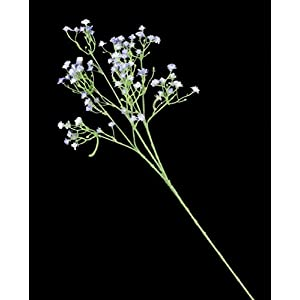 Lily Garden Latex Real Touch Gypsophila Artificial Flower - Case of 12 1