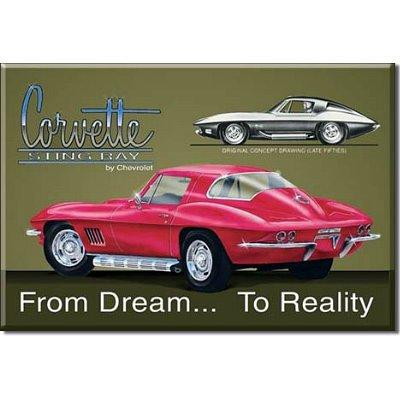 1967 Corvette Stingray - 2