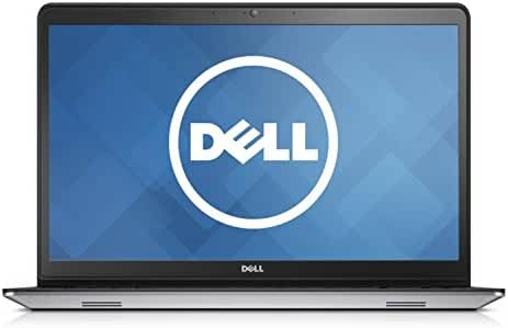 Dell Inspiron 15.6-Inch Laptop (Intel Core i3-5015U Processor, 6GB RAM, 1TB HDD, Windows 10 Home 64-bit)